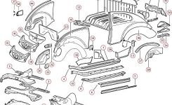 Volkswagen Beetle Parts – Best Auto Cars Blog – Carsreview inside Vw New Beetle Parts Diagram