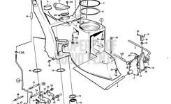 Volvo Penta 280 Outdrive Help intended for Volvo Penta 280 Parts Diagram