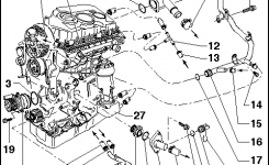 Vw 2 0 Engine Diagram Similiar Jetta Engine Keywords Volkswagen regarding Vw Golf Mk4 Engine Diagram