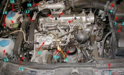 Vw Golf Mk5 Engine Diagram. Volks Wagen. Wiring Diagram For Cars inside Vw Passat Engine Parts Diagram