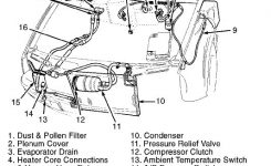 Vwvortex – Coolant Leak In Mkiii Jetta 2.0 in 2001 Vw Jetta 2.0 Engine Diagram