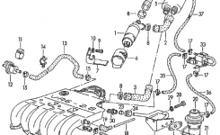 Vwvortex – Vr6 Wheres This Vacuum Line Go????? with regard to 2000 Vw Jetta Vr6 Engine Diagram