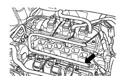 Where Is The #4 Fuel Injector. Where Do I Find Image Or Diagram Of intended for 2004 Chrysler Pacifica Engine Diagram