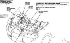 Where Is The Ect Sensor Located On A Mazda Mpv 2005 – Fixya with regard to Mazda Mpv 2001 Engine Diagram