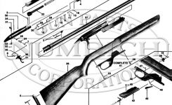 Winchester 100 Schematic Related Keywords & Suggestions regarding Winchester Model 12 Parts Diagram