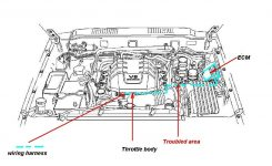 Wiring Diagram For 2001 Isuzu Rodeo – Readingrat with 2001 Isuzu Rodeo Engine Diagram