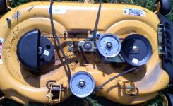 Wiring Diagram For Cub Cadet Ltx 1050 – The Wiring Diagram pertaining to Cub Cadet Ltx 1045 Parts Diagram