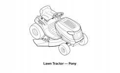 Wiring Diagram Troy Bilt Pony – Jobmcgrath's Blog regarding Troy Bilt Pony Parts Diagram