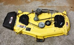 X300 John Deere Mower Parts – Best Deer 2017 in John Deere Mower Deck Parts Diagram