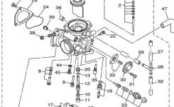 Yamaha Atv Parts Diagram Yamaha Atv Parts Diagram • Wiring Diagram with regard to Yamaha Grizzly 660 Parts Diagram