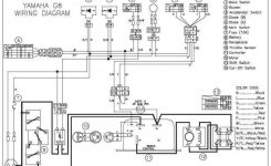 Yamaha G8 Golf Cart Electric Wiring Diagram Image For Electrical with regard to Yamaha Golf Cart Parts Diagram