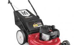 Yard Machines 21 In. 140Cc Ohv Briggs & Stratton Walk Behind Gas for Briggs And Stratton 550Ex Parts Diagram