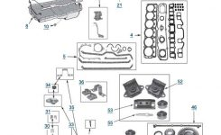 Yj Wrangler 4.2L 6 Cylinder Engine Parts – 4 Wheel Parts with 2001 Jeep Wrangler Engine Diagram