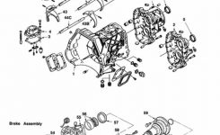 Zf S547 Ford F-250, F-350 Rebuilt Manual Transmission And Parts No throughout 350 Automatic Transmission Parts Diagram